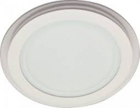 Светильник AL2110 24W белый