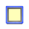 Светильник LED накладной 18W (Квадрат)
