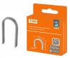 Скобы кабельные закаленные 10 мм, тип 28, 1000 шт