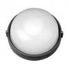 Светильник НПБ1101 черный/круг 100Вт IP54
