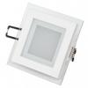 Светильник AL2111 6W белый