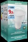 Светодиодная лампа 9.5Вт 4000К