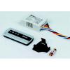 Выключатель дистанционнный 2-х канальный 30м с пультом управления TM75