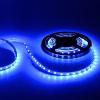 Лента LED SMD3528 IP33 4.8Вт/м 12В синий (60 диодов/м)