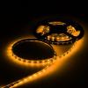 Лента LED SMD3528 IP33 4.8Вт/м 12В желтый (60 диодов/м)