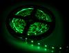 Лента LED SMD3528 IP33 4.8Вт/м 12В зеленый (60 диодов/м)