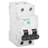 Выключатель автоматический SE 2п 40А С 4,5кА EASY9
