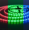 Лента LED не герм. 5050 12V 14,4W RGB+W