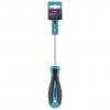 Отвертка Smartbuy крестовая РН0*100 эргомичная 2-х компонентная рукоятка CR-V магнит