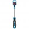 Отвертка Smartbuy крестовая PH1x100, эргономичная 2х-компонентная рукоятка, CR-V, магнит