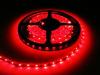 Лента LED SMD3528 IP33 4.8Вт/м 12В красный (60 диодов/м)