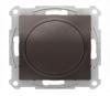 Механизм светорегулятора ATLAS поворотно-нажимной 315Вт