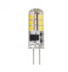 Cветодиодная лампа LB-420 2Вт G4 2700K