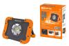 Прожектор LED переносной ФП8 10Вт 900лм Li-lon 3,7В 3А*ч USB TDM