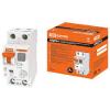 АВДТ 64 C10 30мА - Автоматический Выключатель Дифференциального тока  TDM
