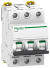 Выключатель автоматический SE 3п 16А С 4,5кА EASY9