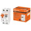 АВДТ 64 C25 30мА - Автоматический Выключатель Дифференциального тока  TDM