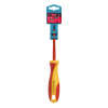 Отвертка Smartbuy диэлектрическая крестовая РН0*60 до 1000В VDE прорез. ручка, серт. испыт.Tools