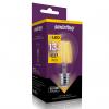 Светодиодная лампа A60 13Вт 3000K
