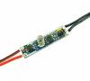 Диммер mini 1-3А SR-2901S сенсор для профиля