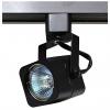 Светильник MR16 GU5.3 на однофазный трек (Черный)