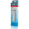 Сетевой фильтр SmartBuy с USB 10A 2200Вт 5 розеток, длина 3м