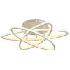 Люстра потолочная 150Вт (пульт)