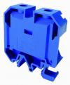 Зажим наборный ЗНИ-4мм2 (JXB35А) синий