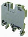 Зажим наборный ЗНИ-6мм2 (JXB50А) серый