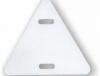 Бирка кабельная У-136 (треугольник 62х62х62 мм) (100 шт)