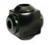 Сжим ответвительный У-731М (4-10 : 1,5-10 мм²) IP20