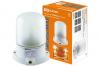 Светильник НПБ400 для сауны настенно-потолочный белый, IP54