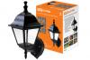 Светильник садово-парковый НБУ 04-60-001 четырехгранник, настенный, пластик