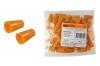 Соединительный изолирующий зажим СИЗ-3 5,5 мм2 оранжевый (50 шт)