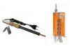 Паяльник ЭПЦН-40 деревян. ручка, мощность 40Вт, 230В, подставка в комплекте