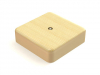 Коробка распаячная КР 100х100х29 ОП сосна IP40