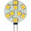 Лампа светодиодная LB-16 3Вт