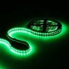 Лента LED SMD3528 IP33 9.6Вт/м 12В зеленый (120 диодов/м)