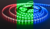 Лента LED SMD5050 IP65 14,4Вт/м 12В RGB (60 диодов/м)