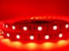 Лента LED SMD5050 IP33 14,4Вт/м 12В красный (60 диодов/м)